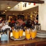 Jungle Juice vs. Frunch