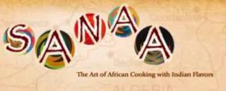 Sanaa Logo