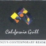 """Book Early"" Series: California Grill"