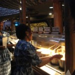 Animal Kingdom Lodge Restaurant Tours: Boma, Jiko, and Sanaa