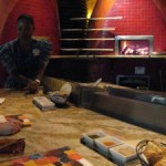 Tip from the DFB Guide: Free Tours at Animal Kingdom Lodge Restaurants