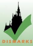 DisMarks.com Logo
