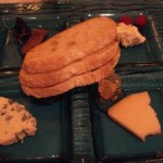 Cheese Plate Series: Citricos