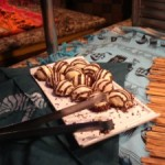 Recipe: Boma's Zebra Domes