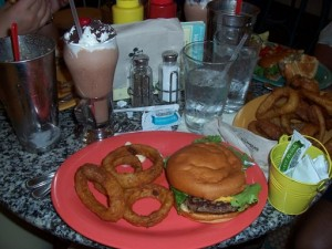 Beaches and Cream Burger (photo (c) Brett Young)