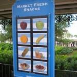 Snack Series: Healthy Stuff??