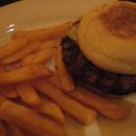 Le Cellier Burger