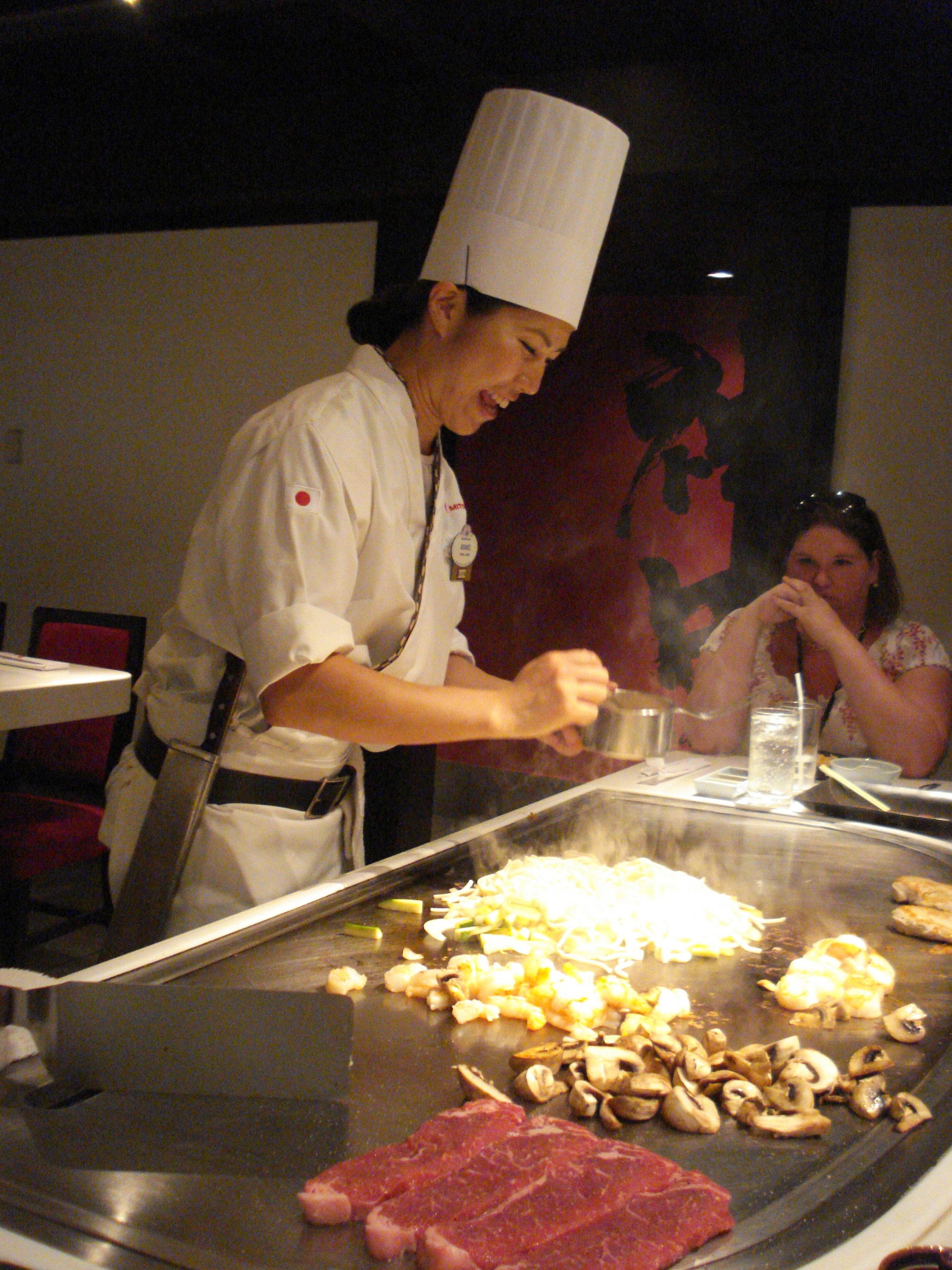 Tokyo Kitchen Sakae Menu