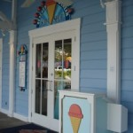 Beaches and Cream to Serve Breakfast