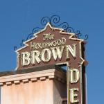 Disney's Hollywood Brown Derby Restaurant