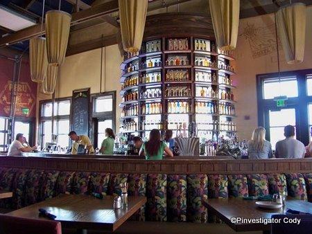 Tower Bars