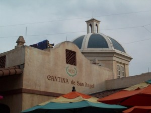 Cantina de San Angel