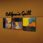 Guest Review: 1st Anniversary Dinner at California Grill