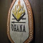'Ohana Sign