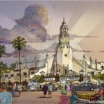 Carthay Circle Club…