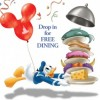 Disney World Free Dining Extended Through December 21, 2010
