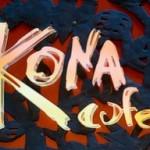 Kona Cafe's Tonga Toast