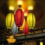 Renovated Light Fixtures