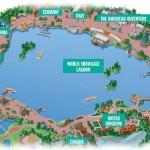 Best Disney World Restaurants for Fireworks Viewing: Part II