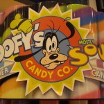 Goofy's Sour Candy Powder