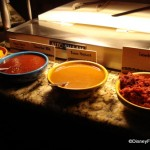 Boma Buffet Options