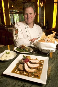 Napa Rose Chef Andrew Sutton