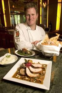 Napa Rose Chef Andrew Sutton