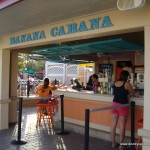 Pool Bars: Banana Cabana