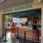 Pool Bars: Banana Cabana