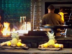 'Ohana Breakfast Open Kitchen