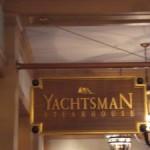 Spotlight: Yachtsman Steakhouse