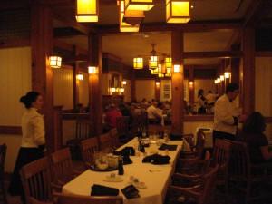 Yachtsman Dining Room
