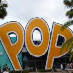 Pool Bar Series: Petals at POP Century Resort