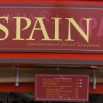 Does Epcot Need More Spanish Food...Permanently?