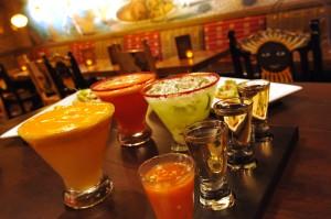 Drinks de Tequila ©Disney