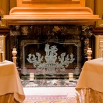 Disney Food Rumor: The Victoria Room at Victoria and Albert's?