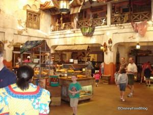 Tusker House Buffet
