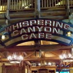 Breakfast on the Range: Whispering Canyon Cafe