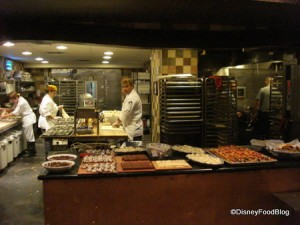 Boma Open Kitchen
