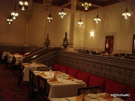 Marrakesh Decor
