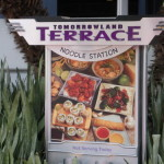 """""""Is This Place Ever Open?"""": Tomorrowland Terrace Noodle Station"""