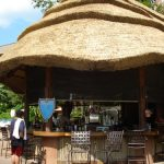 Pool Bar Series: Uzima Springs Pool Bar