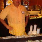Reader Recipe: La Cava del Tequila Avocado Margarita
