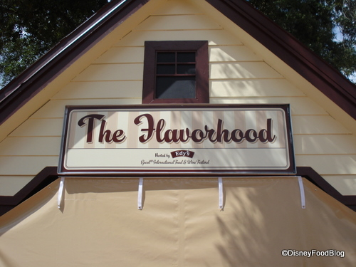 The flavorhood