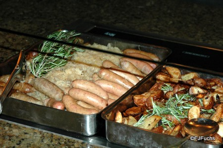 Wurst and More
