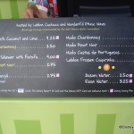 2009 Epcot International Food and Wine Festival: New Tastes From Rio and Bangkok
