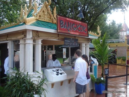 Bangkok Booth