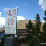 2009 Epcot Food and Wine Festival: Festival Center