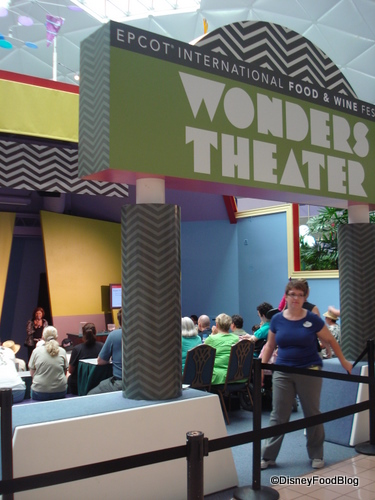 Wonders Theater