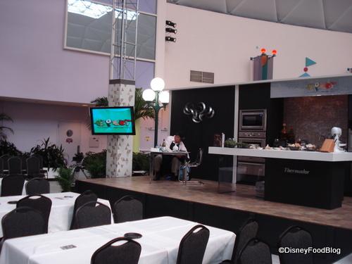 Chef's Showcase
